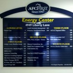 Directory Signs - Indoor Signs - Express Sign Outlet
