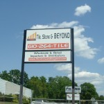 Lightbox Signs - Outdoor Signs - Express Sign Out
