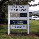 Real Estate Signs - Outdoor Signs - Express Sign Outdoors