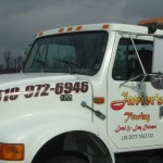 Vehicle Graphics - Vehicle Signs - Express Sign Outlet