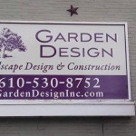 Wall Signs - Outdoor Signs - Express Sign Outdoors